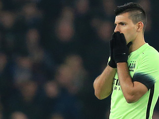 Aguero aiming to be Spurs´ nemesis yet again