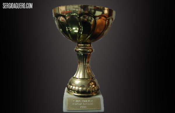 FAFI Trophy