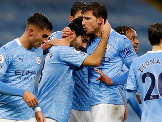 Boxing Day delight for City against Newcastle
