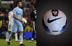 City Debut Match Ball
