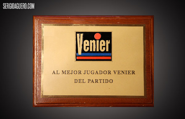 Venier Award