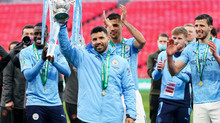 City win Carabao Cup for fourth consecutive year