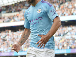 Kun – the decade's Premier League Iconic Player