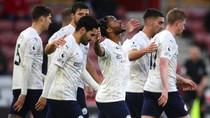 Sterling strike sinks Southampton