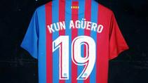 El Kun con la 19