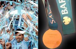 Medalla Premier League - 2014
