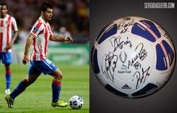 Supercup Ball