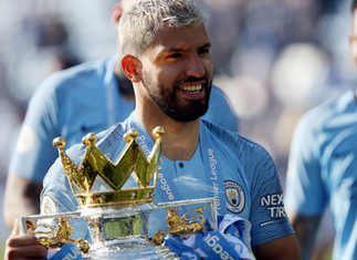 Sergio is the Top Signing of the Decade of the Premier League