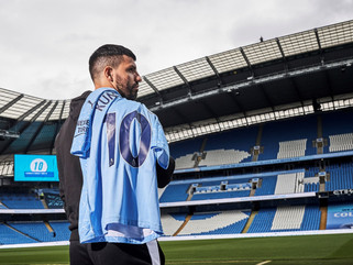 Manchester City, Forever in my Heart
