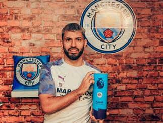 Sergio wins record seventh PL POTM award