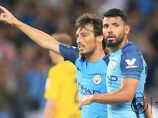 Gol y triunfo por penales en la Pretemporada