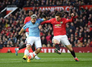 City edged out in Derby