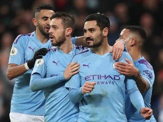 Super City come from behind to beat Leicester