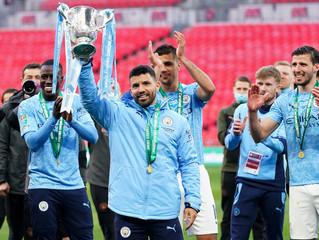 El City campeón de la Copa de la Liga