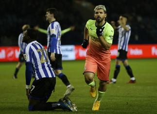 Sergio keeps making history