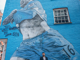 Tributes to Sergio unveiled ahead of Etihad farewell