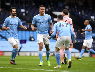 City extend winning run with victory over Sheffield United