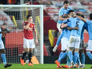 A la final de la Copa de la Liga por cuarta vez consecutiva