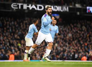 Aguero and De Bruyne get City back to winning ways