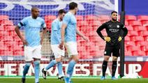 Sin final de la FA Cup