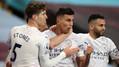 Tres valiosos puntos en Villa Park