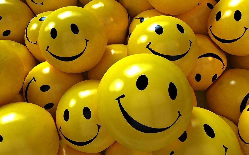 smile,balls,positive