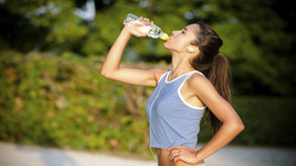 7 Dazzling ways to get in the habit of Drinking Water