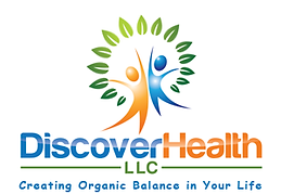 Discover Health - Creating Organic Balance in YOur Life