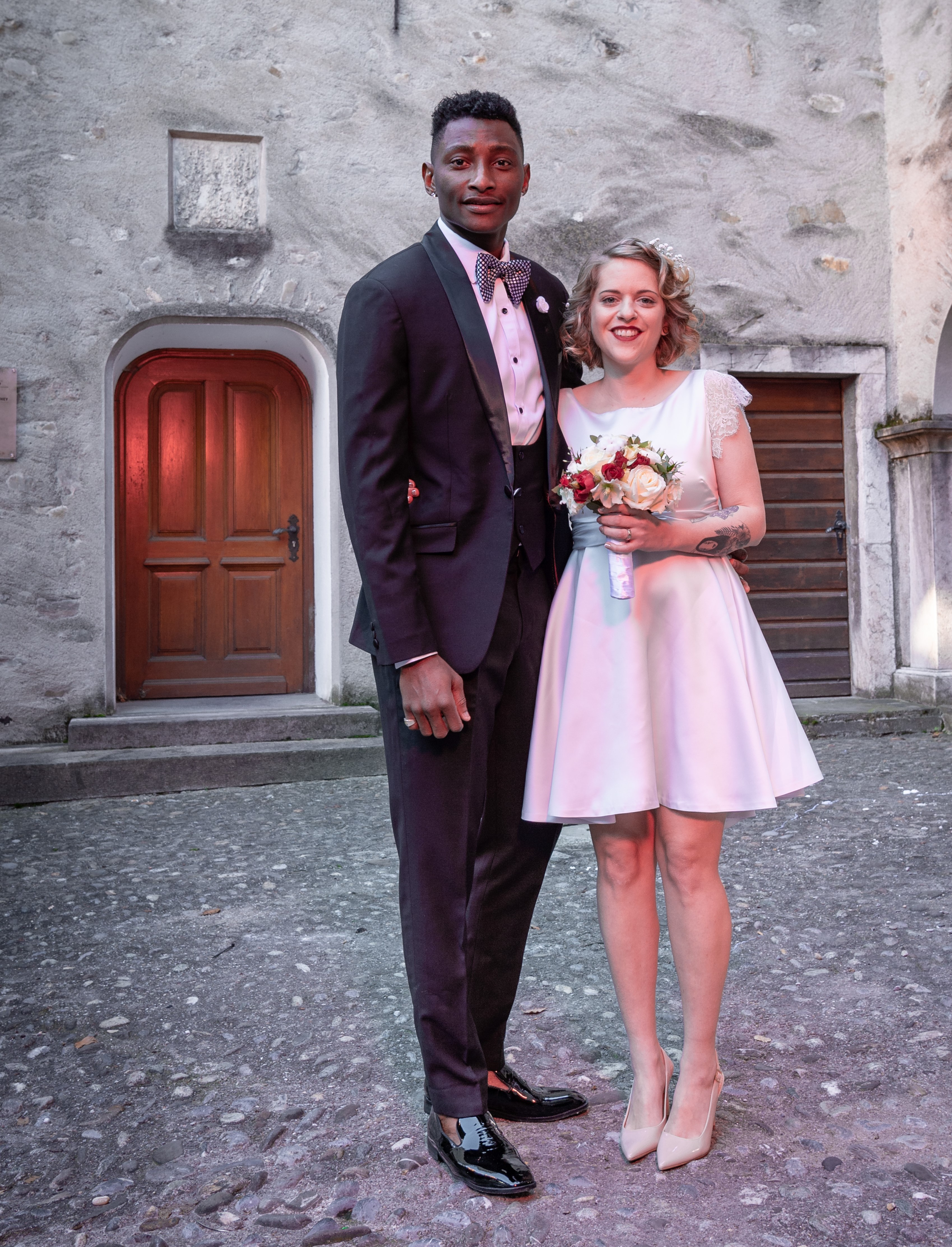 Mariage Valentine & Olivier