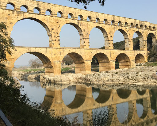 6 Ways Roman Engineers Were Way Ahead of Their Time
