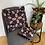 Thumbnail: Floral Kaleidoscope pillow case