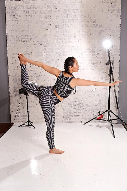 Athletic Compression Legging