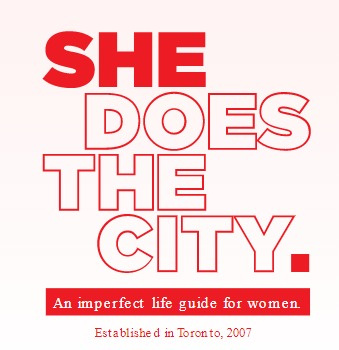 She Does The City