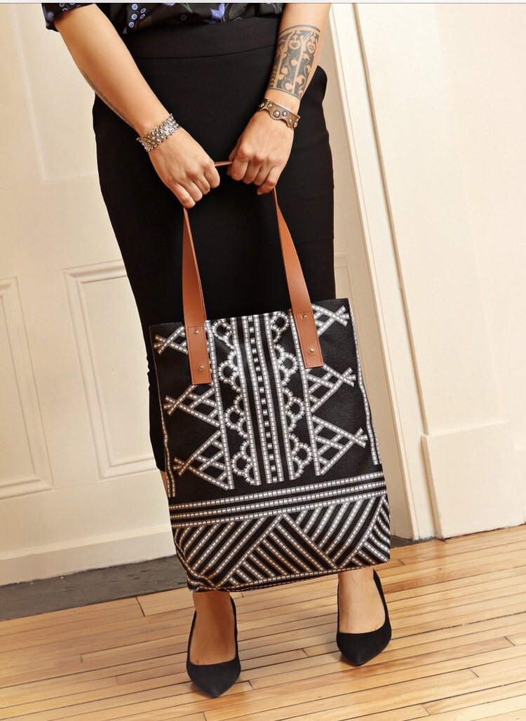 Carry All tote bag