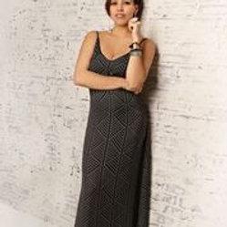 Weez Slip Maxi Dress