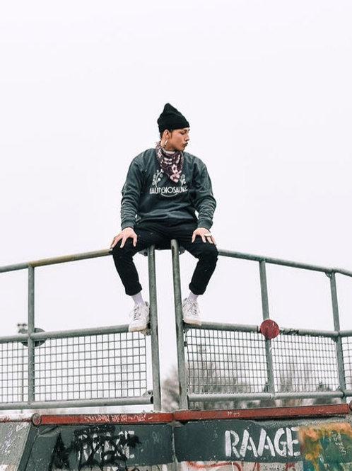 Haudenosaunee sweatshirt