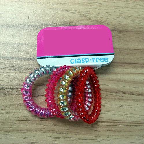 Kids Phone Cord Pony Holder - S17046096