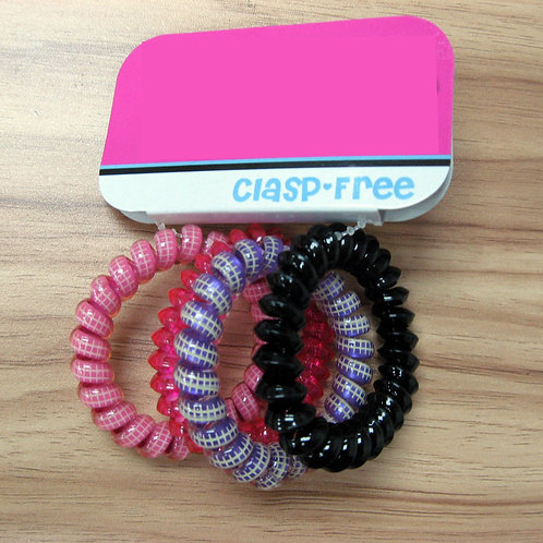 Girls Phone Cord Pony Holder - S17046098