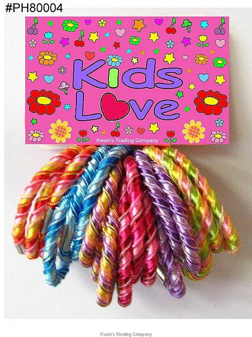 Kids Hair Elastics PH-800004-395