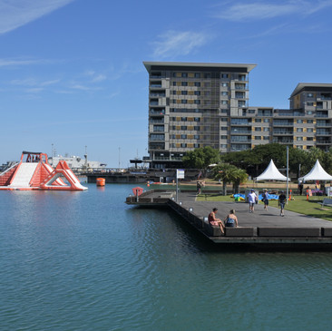 Recreational Lagoon