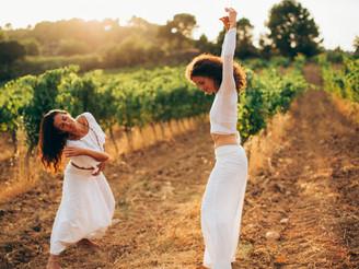 La Dansa com a eina d'autoconeixement