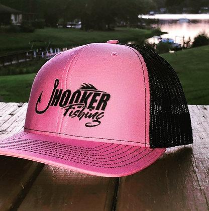 Jhooker PINK/BLACK