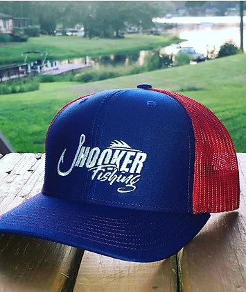 Jhooker BLUE/RED