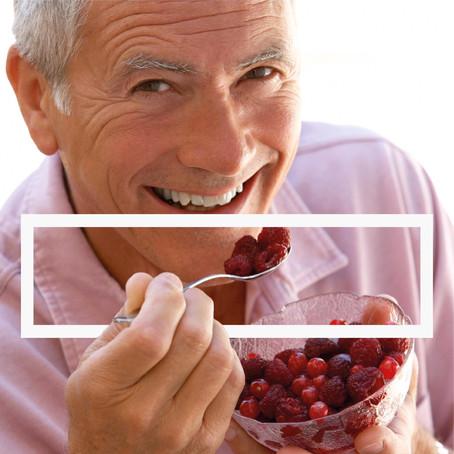 Nutrição & Envelhecimento