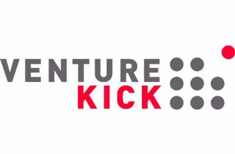 Hylomorph is awarded with the Venture Kick-Stage III