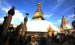 UNESCO Six World Heritage - Day Tour