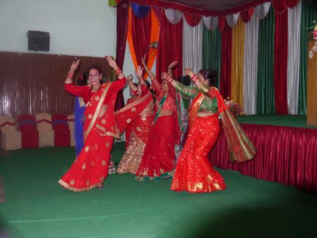 Hartalika Teej เทศกาลถือศีลอดของผู้หญิงในเนปาล