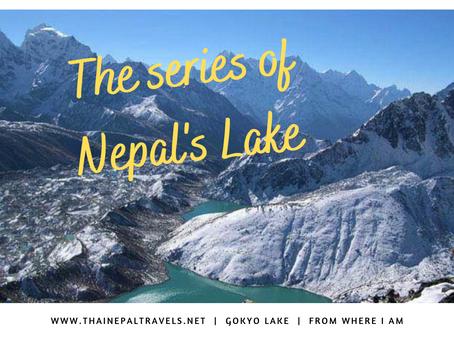 4 ทะเลสาบ ที่ไม่ควรพลาดในเนปาล