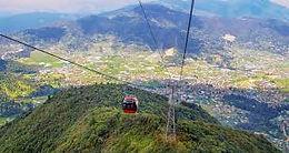 Chandragiri Hill Cable Car - 1 Day Trip