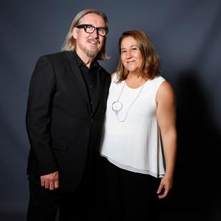 David and Luisa 2019 (digital compressio